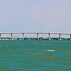 The Marco Island Bridge by Memaa