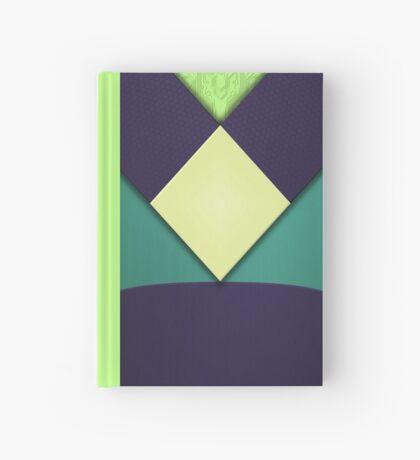 Peridot: Tech Series Hardcover Journal