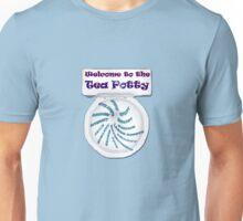 Tea Potty Unisex T-Shirt