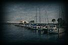 Sailboats by Sandy Keeton