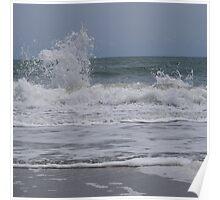 Atlantic 1 Poster