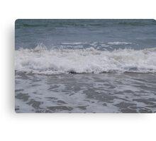 Atlantic 2 Canvas Print