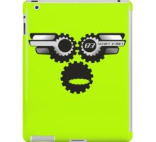 Cyber-Monkey iPad Case/Skin