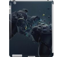 Controller out of control iPad Case/Skin