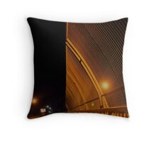 ~DARKNESS~ Throw Pillow