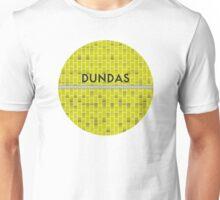 DUNDAS Subway Station Unisex T-Shirt