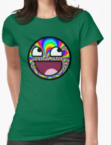 AWESOME MEME FACE - Cool  EFFECT T-Shirt