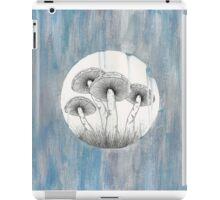 Magic Shrooms iPad Case/Skin