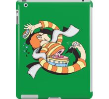 Put Yourself Back Together Again iPad Case/Skin