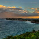 Bilgola and Beyond - Bilgola, Sydney - The HDR Experience by Philip Johnson
