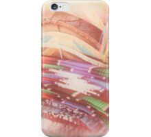 Mexican Hats and Blankets iPhone Case/Skin