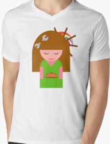 Kaylee Frye Mens V-Neck T-Shirt