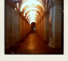 Old Melbourne Post Office by Greg Tippett