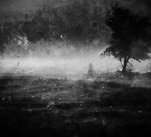 Barren Morrows by Alexander Knuplez