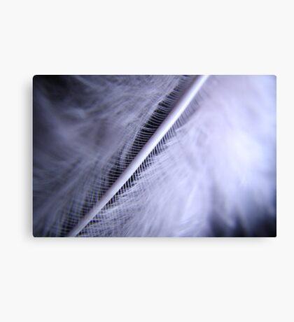 Make me a Quill Canvas Print