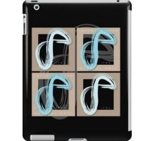 Infinite Path Martial Arts - Logo Panel 2013 iPad Case/Skin