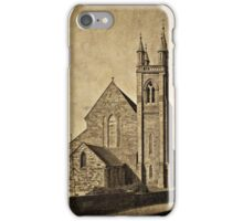 Church of Mary Immaculate iPhone Case/Skin