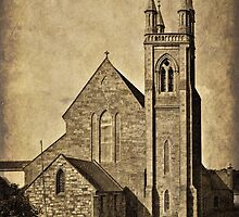Church of Mary Immaculate by PhotosByHealy