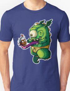 Oh No! Cupcake Monster Unisex T-Shirt