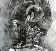 Eye of the Potato Head by Peter Baglia