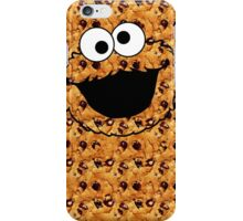 Coooooookiiiiiiiieeeeeees iPhone Case/Skin
