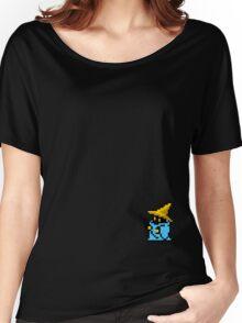 Vivi Women's Relaxed Fit T-Shirt