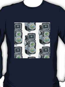 tlr pattern. T-Shirt
