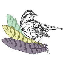 sparrowland by manabita110
