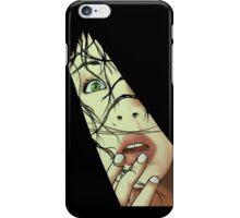 Suspanse iPhone Case/Skin