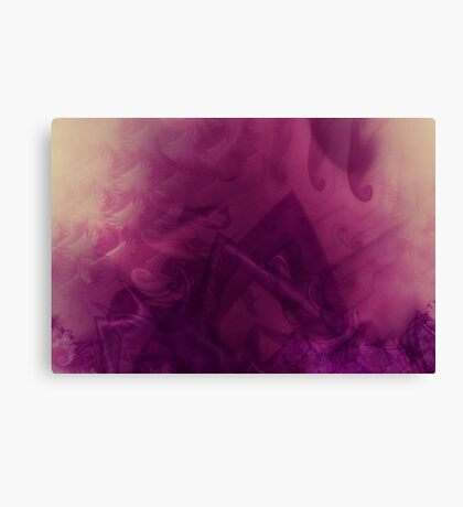The Strength Within Canvas Print
