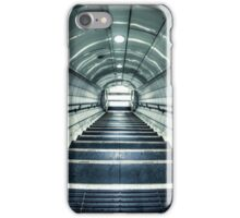 Stepping Tones iPhone Case/Skin