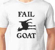 FAIL GOAT - Dark Unisex T-Shirt