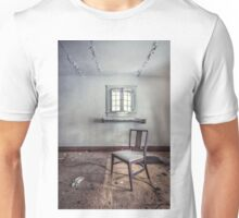 A Room For Thought Unisex T-Shirt