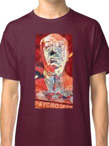 psycho t shirt Classic T-Shirt