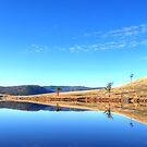 Craigbourne Dam by CezB