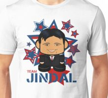 Team Jindal Politico'bot Toy Robot Unisex T-Shirt