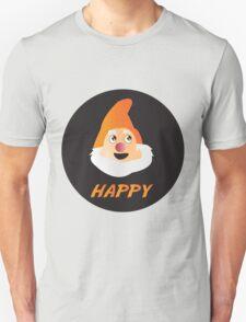 HAPPY DWARF T-Shirt
