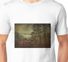 Watching Over Me Unisex T-Shirt