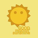 Sunshine  by amak