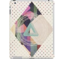 Impossible triangle iPad Case/Skin
