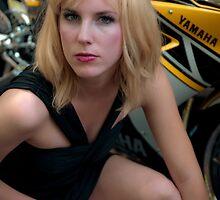 Yamaha by mephotography