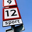 9 12 sport by Marjolein Katsma