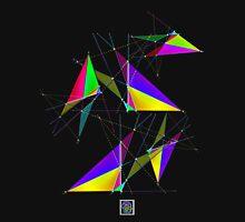 """""""Teorema de Desargues""""© Unisex T-Shirt"""