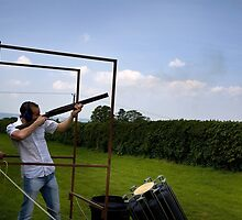 Clay Shooter by Country  Pursuits