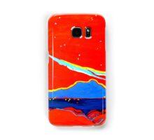 Colours of Australia Samsung Galaxy Case/Skin