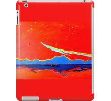 Colours of Australia iPad Case/Skin