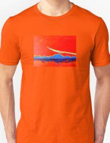 Colours of Australia Unisex T-Shirt