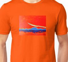 Colours of Australia Unisex T-Shirt