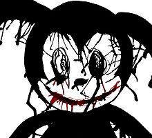 Oswald the Unlucky Rabbit by cutielamerr
