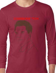Cumberb*tch Long Sleeve T-Shirt